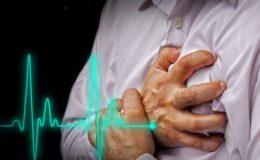 ४० कटेपछि यी चार कारणले मधुमेह रोगीलाई हृदयघातको खतरा