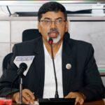 पूर्ण समानुपातिक निर्वाचन प्रणालीमा जानुपर्छ : जनार्दन शर्मा
