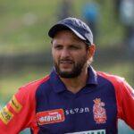 नेपाली क्रिकेट टीमलाई पाकिस्तान लगेर क्रिकेट खेलाउछुः शाहीद अफ्रिदी