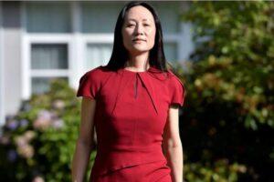 हुवावेकी आर्थिक मामिला प्रमुखलाई चीनमा भव्य स्वागत